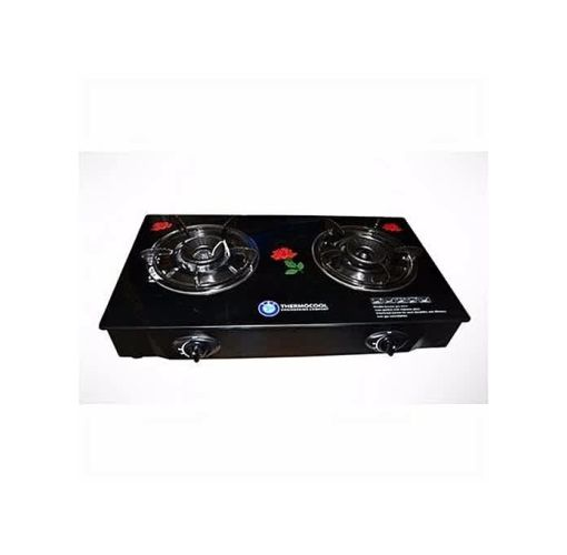 Onitshamarket - Buy Haier Thermocool Haier Thermocool Gas Cooker - Double Burner