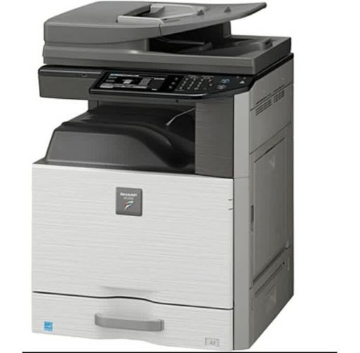 Onitshamarket - Buy Sharp DX-2500N Colour Photocopier + ADF and Imported Stand - White