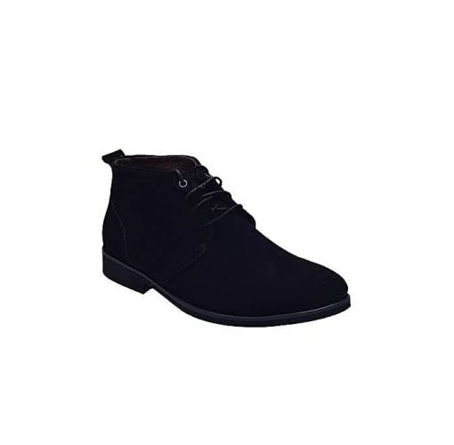 Onitshamarket - Buy Armstrong Men's Ankle Corporate Shoe - Black