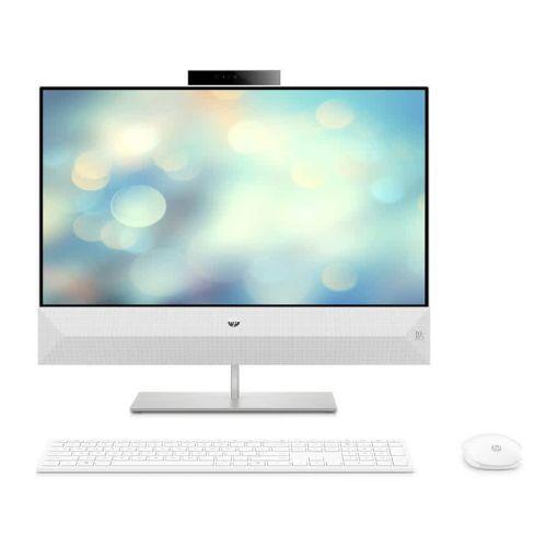 Onitshamarket - Buy HP Pavilion All-in-One - 24-xa0054d, 8th Generation Intel® Core™ i5 processor, 8 GB DDR4-2666 SDRAM (1 x 8 GB); 1 TB 7200 rpm SATA, Windows 10 Home 64