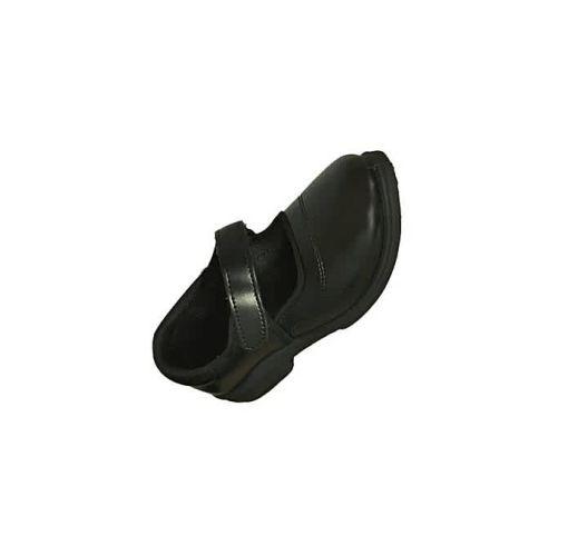 Onitshamarket - Buy Navigon Navigon Girls Velcro Strap School Shoe