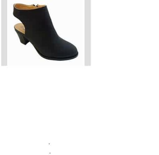Onitshamarket - Buy High Heel Shoes Women's Cone Heel Black