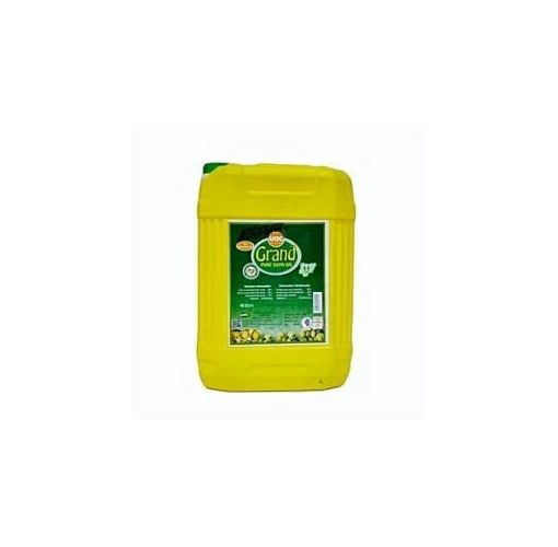 Onitshamarket - Buy Uac Grand Pure Groundnut Oil Grand Pure Soya Oil 4 Litres