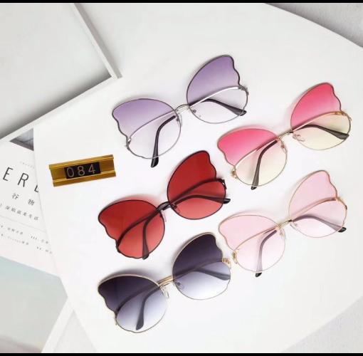 Onitshamarket - Buy Classic Butterfly Women Sunglasses