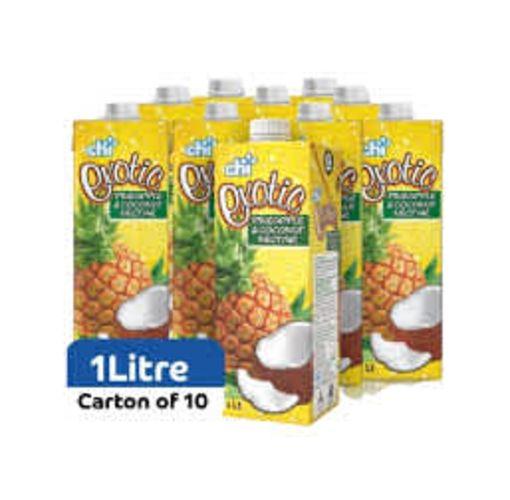 Onitshamarket - Buy Chivita Exotic - Pineapple and coconut Nectar (1litr X 10pcs)