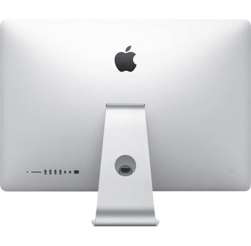 Onitshamarket - Buy iMac 21.5 Inch with Retina Display, 2.3GHZ, Quad-Core Intel Core-i5 8GB RAM/1TB HDD, With Apple Wireless Keyboard And Magic Mouse, Mid 2017 - Silver- Silver All In Ones
