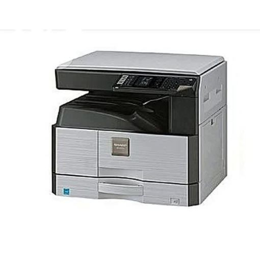 Onitshamarket - Buy Sharp AR-6020 All-In-One Photocopy Machine (White And Black) - Silver Digital Printers
