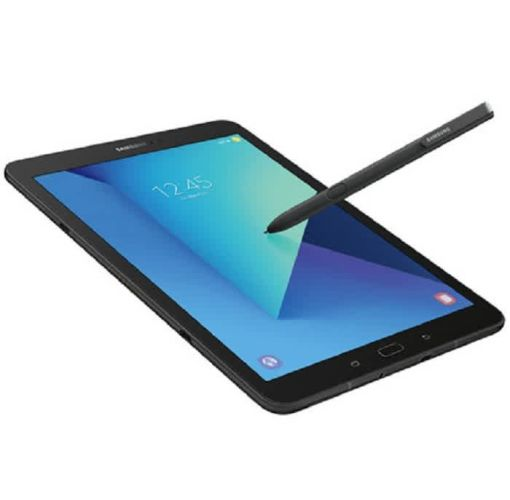 Onitshamarket - Buy Samsung Galaxy Tab S3 SM-T825 - 9.7 Inches, 32GB, 4GB, 4G LTE, Black With S Pen Galaxy Tablets