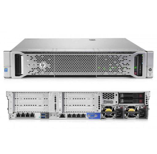 Onitshamarket - Buy HPE ProLiant DL380 Gen9 Intel Xeon E5-2620v4 6core 2.1GHz 2P Processor 64GB RAM 1TB HDD P440ar 8SFF 500W PS Base Server