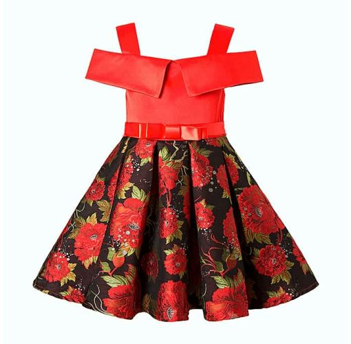Onitshamarket - Buy Sweet Baby Girl Gown Girls Wears / Gifts / Accessories