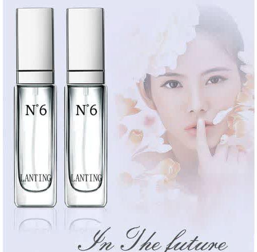 Onitshamarket - Buy Lan Ting new perfume genuine N 6 ladies light perfume 15ml sample elegant perfume Fragrances