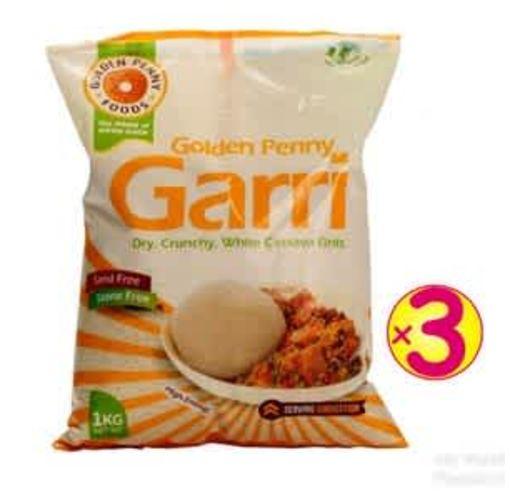 Onitshamarket - Buy Golden Penny Garri White- 1 Kg