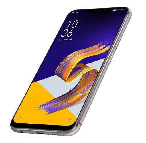 Onitshamarket - Buy generic Asus ZENFONE 5 ZE620KL 4G Phablet Global Version - Silver Smartphones