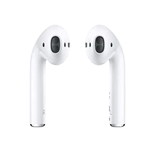 Onitshamarket - Buy Apple AirPods Wireless Bluetooth Headphones Stereo Music Earphone For IPhone, IPad, Mac, Watch Phone Accessories