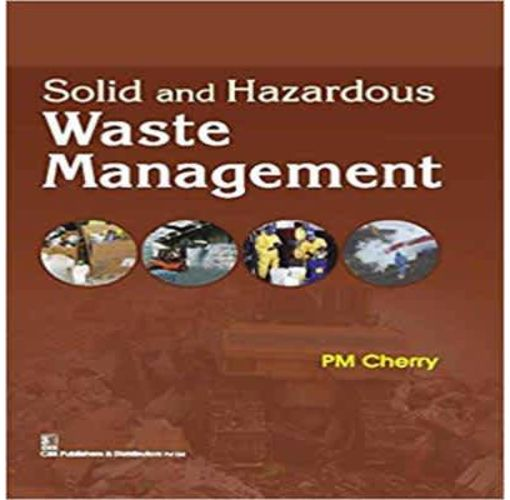 Onitshamarket - Buy Solid and Hazardous Waste Management by; PM Cherry