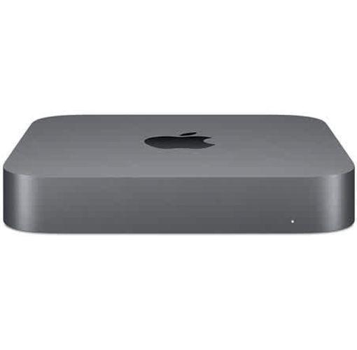 Onitshamarket - Buy MAC MINI: 3.6GHZ QUAD-CORE INTEL CORE I3 PROCESSOR/128GB - Grey colour CPUs