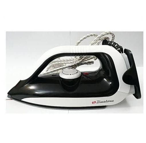Onitshamarket - Buy Binatone DI-1255 Dry Iron - White/Black Applicances