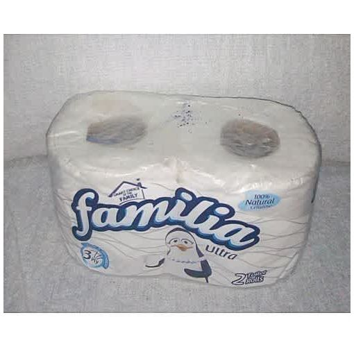 Onitshamarket - Buy Familia Ultra Perfumed Single Roll (X48)