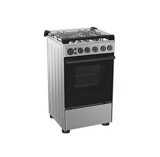 Onitshamarket - Buy Midea 4-Burner Gas Cooker 20BMG4G007-W (50 X 55cm) - White Cookware