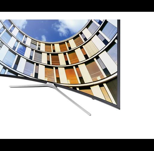 "Onitshamarket - Buy Samsung 55"" Full HD Curved Smart TV M6500 Series 6 Curved TVs"