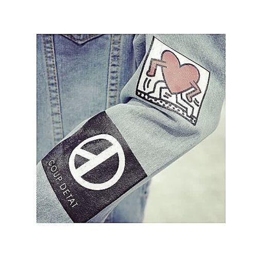 Onitshamarket - Buy Fashion Generic Men Solid Casual Slim Denim Jacket Male