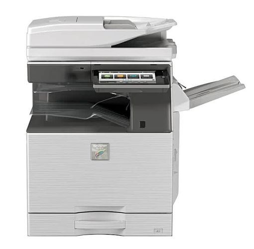 Onitshamarket - Buy Sharp MX-3060N Colour Photocopier + Automatic Document Feeder(ADF) and Imported Stand Digital Printers