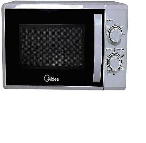 Onitshamarket - Buy Midea Microwave Oven MG 720 CPU-PM - 20L