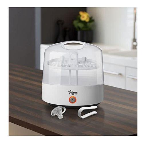 Onitshamarket - Buy Tommee Tippee Microwave Sterilizer
