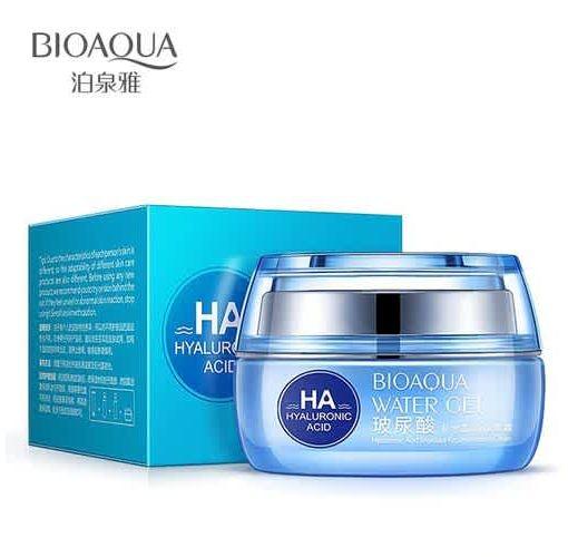 Onitshamarket - Buy Replenishment Cream Hyaluronic Acid Day Creams Face Skin Care Whitening Skin HA Anti Aging Anti Wrinkles