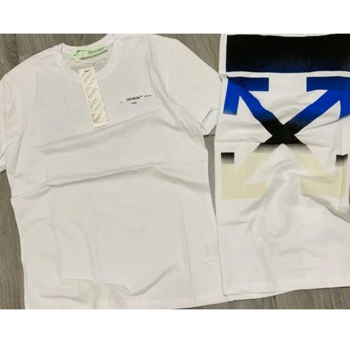 Onitshamarket - Buy SPLITTED ARROWS S/S OVER T-SHIRT T-Shirt S/S