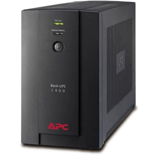 Onitshamarket - Buy APC Back-UPS 1400VA, 230V, AVR, IEC Sockets