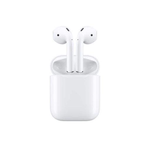 Onitshamarket - Buy Apple AirPods Wireless Bluetooth Headphones Stereo Music Earphone For IPhone, IPad, Mac, Watch