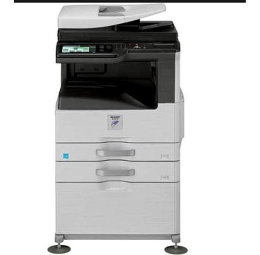 Onitshamarket - Buy Sharp MX-M315N  Multi-functional Monochrome Printer - White