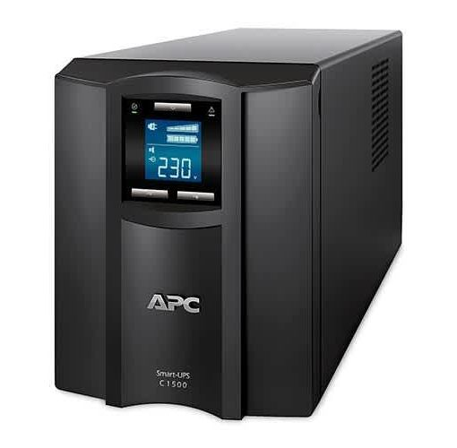 Onitshamarket - Buy APC Smart-UPS C 1500VA LCD 230V with SmartConnect