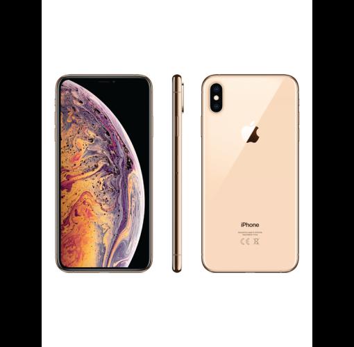 Onitshamarket - Buy IPHONE XS Max (Dual- Sim) 512GB GOLD