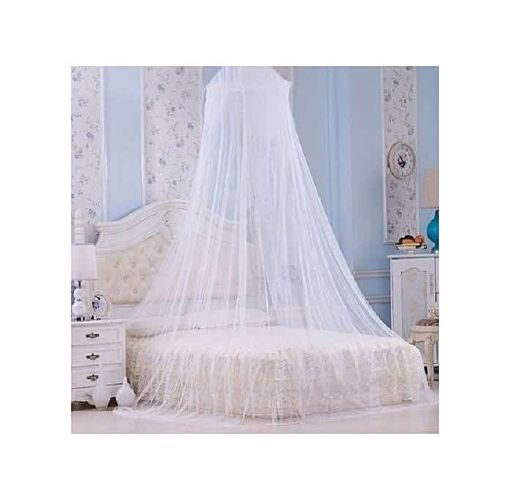 Onitshamarket - Buy Universal Mosquito Net - Circular Canopy Net With Ring-free Size