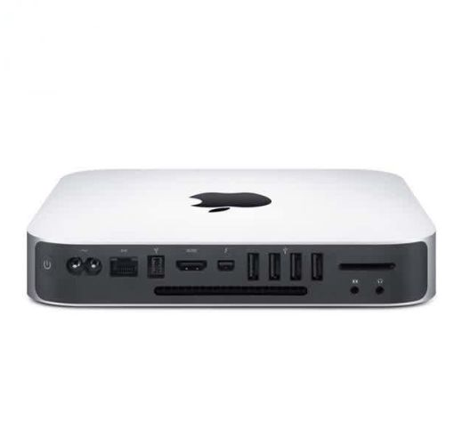 Onitshamarket - Buy MAC MINI: 2.6GHZ DUAL-CORE INTEL CORE I5- Grey colour CPUs