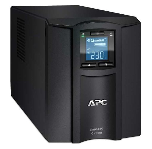 Onitshamarket - Buy APC Smart-UPS 1300 Watts /2000 VA,Input 230V /Output 230V, Interface Port SmartSlot