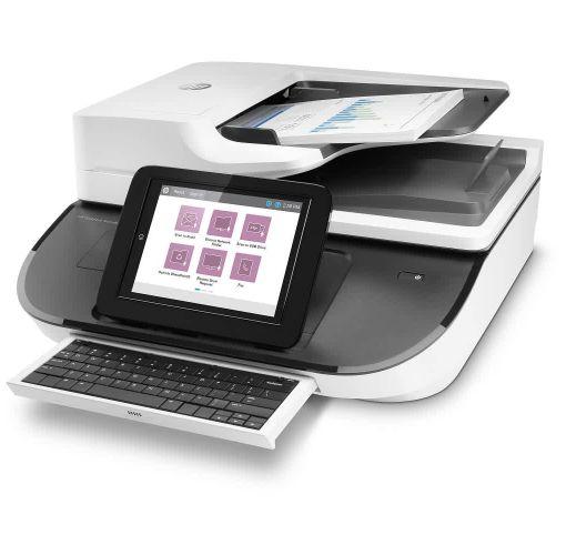 Onitshamarket - Buy HP Digital Sender Flow 8500 fn2 Document Capture Workstation