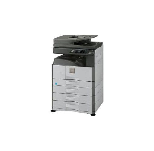 Onitshamarket - Buy Sharp AR6023N Digital Network Multi-function A4/A3 Photocopier + Automatic Duplex Feeder and Local Photocopier Stand Digital Printers