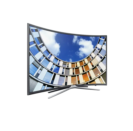 "Onitshamarket - Buy Samsung 55"" Full HD Curved Smart TV M6500 Series 6 Curved TVs"