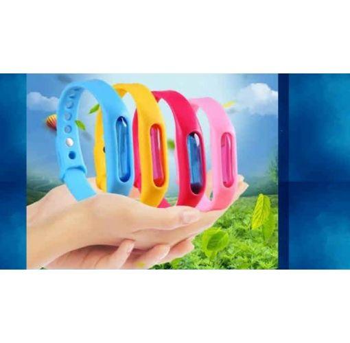 Onitshamarket - Buy Universal Mosquito Repellent Wrist Band