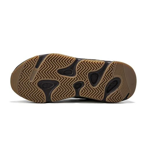 Onitshamarket - Buy Genuine Air Mesh Sneakers Men Breathable Sport Running Shoes Grey Clothing