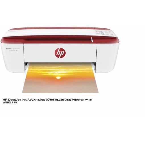 Onitshamarket - Buy HP DeskJet Ink Adv 3788 AiO Printer