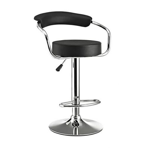 Onitshamarket - Buy Ultimate Chrome Bar Stool Office Chair Office Furniture and Lighting