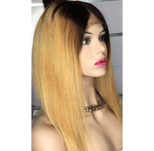 Onitshamarket - Buy Blonde straight wig