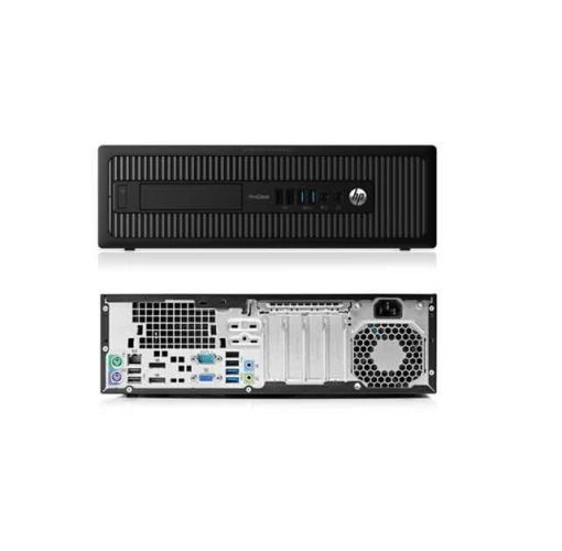 Onitshamarket - Buy HP 600G2PD SFF Intel® Core™ i3-6100 with Intel HD Graphics 530 (3.7 GHz, 3 MB cache, 2 cores)4 GB