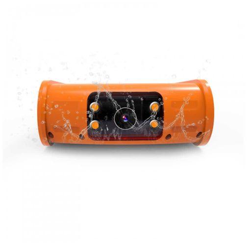 Onitshamarket - Buy 1080P Camera Undersea Detection Underwater RC Submarine - Orange 50m cable Drones