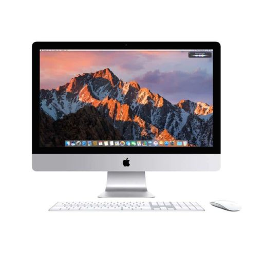 Onitshamarket - Buy Apple iMac 21.5-Inch 3.0GHz quad?core Intel Core i5 (Turbo Boost up to 3.5GHz) 8GB 1TB