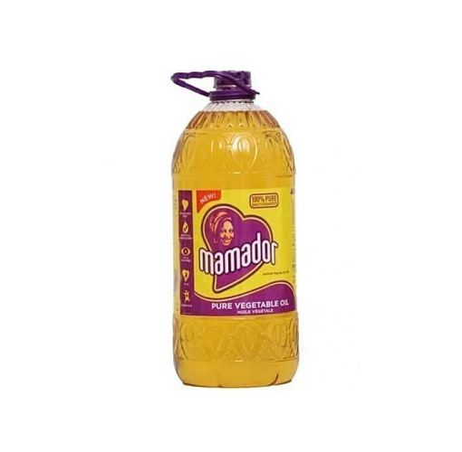 Onitshamarket - Buy Mamador Mamador Cooking Oil 3.5 Liters X 1